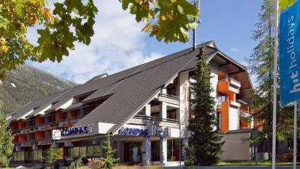 Unterk nfte in slowenien for Design hotel slowenien