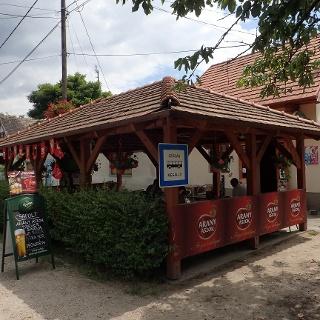 Sörház, Kisoroszi