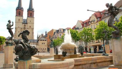 Göbelbrunnen