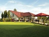 Landhaus Noller  - @ Autor: Beate Philipp  - © Quelle: Golfclub Marhördt