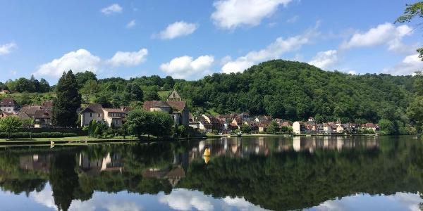 Riverside, Beauliue-sur-Dordogne
