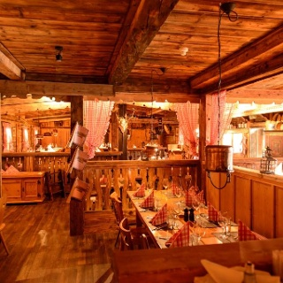 Restaurant Heid-Stübli