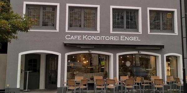 Konditorei-Cafe Engel