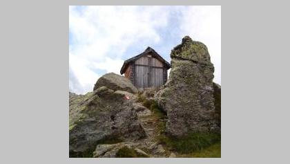 Kapelle am Kröndlhorn
