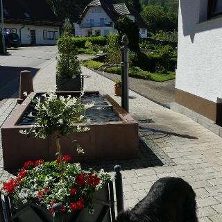 Drei-Röhrenbrunnen