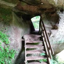 Foto von Wanderung: Schwarzachklamm und Brückkanal • Frankenalb (22.05.2017 07:01:22 #1)