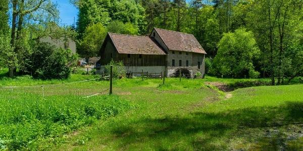 Rosselmühle