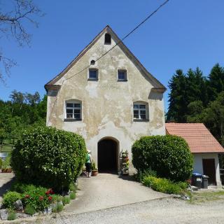 Ehemal. Kloster Weppach