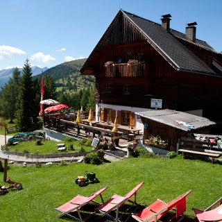 Neue Bonner Hütte