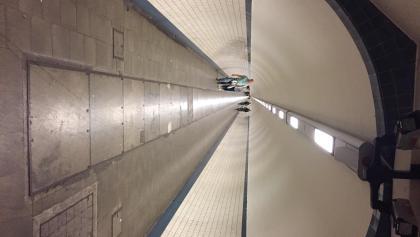 Sint-Anna-Tunnel