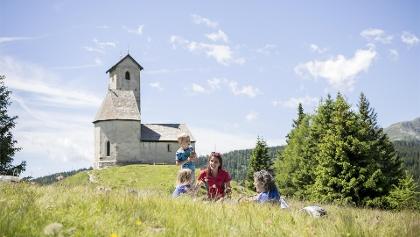 Vigilius Church