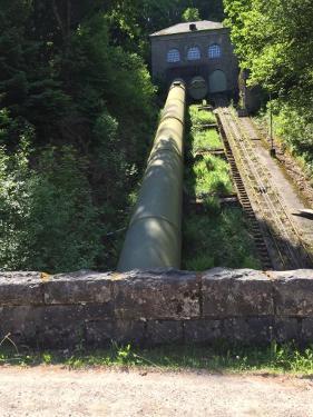 Zwischen Wasserkraft und Natur - Die Murgleiter zwischen Raumünzach und Forbach