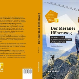 Führer Meraner Höhenweg
