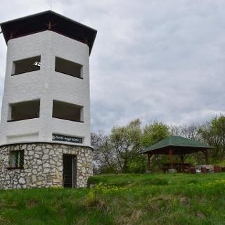 Somló-hegyi kilátó