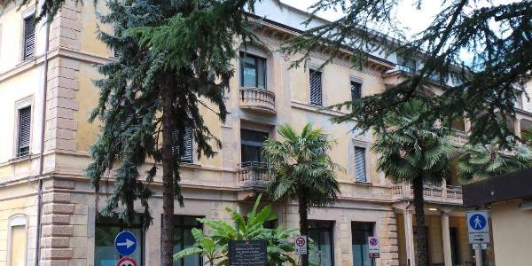 Arco, ex Sanatorio Le Palme