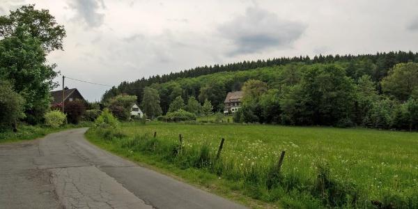 """Wohnplatz """"Auf der Böhre"""""""