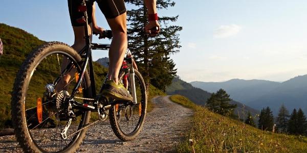 Mountainbiketour im Großarltal