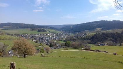 Fleckenberg