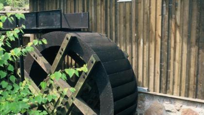 Wassermühle Ovelgönne