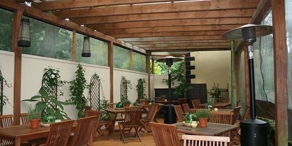 Restaurant Stellwerk 3