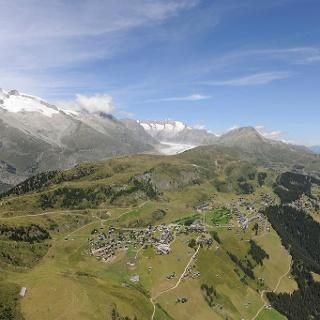 Aletsch-Plateau