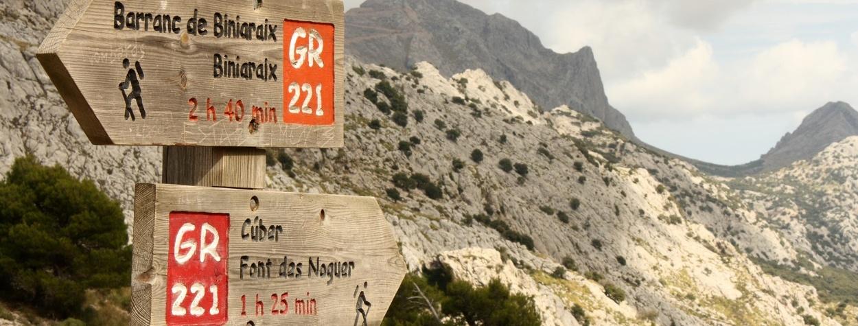 Mallorca: Tramuntana Trails