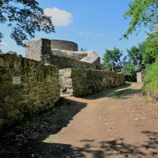 Ruine Tannenberg