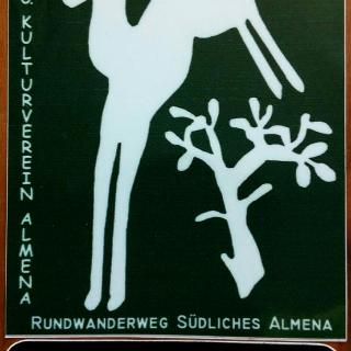 Logo A1 Südliches Almena