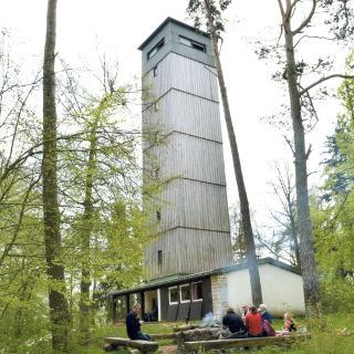 Der Augstbergturm