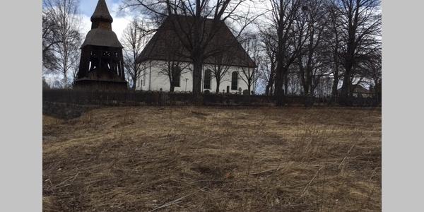 Bjuråker kyrka