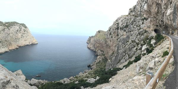 Halbinsel Formentor