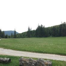 View from the Knofeleben Hütte