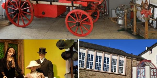 Museum Prüm, Thema Puppen und Spielzeuge