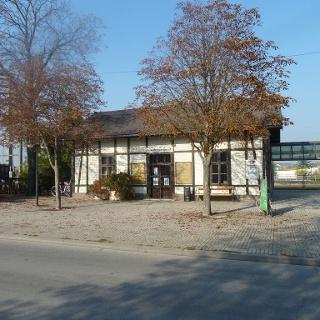 Eisenbahnmuseum Deutsch-Wagram