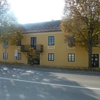 Erzherzog Carl Haus und Napoleonmuseum Deutsch-Wagram