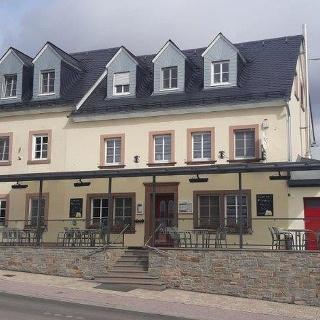 Restaurant Altes Backhaus (Bildquelle: TI Prüm)