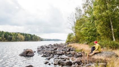 Der Immeln-See