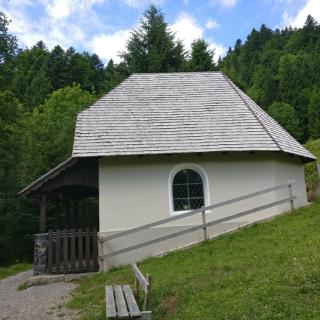 Ilgakapelle