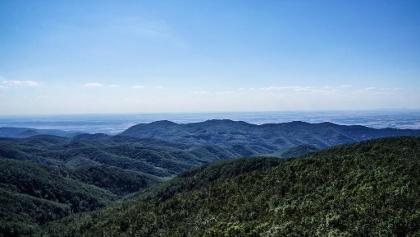 Lakatlan erdővidék a Magas-Börzsönyben