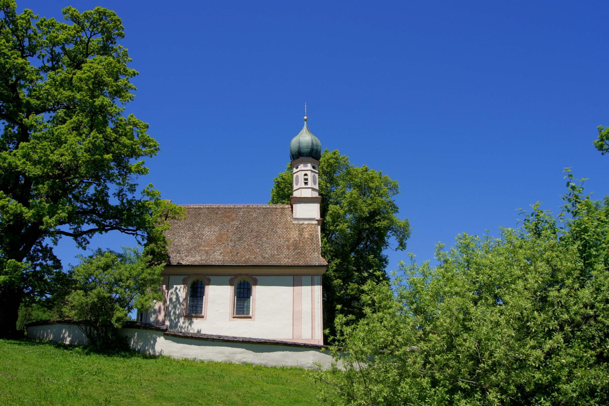 Geliebte Murnauer Moos • Wanderung » outdooractive.com @NF_96
