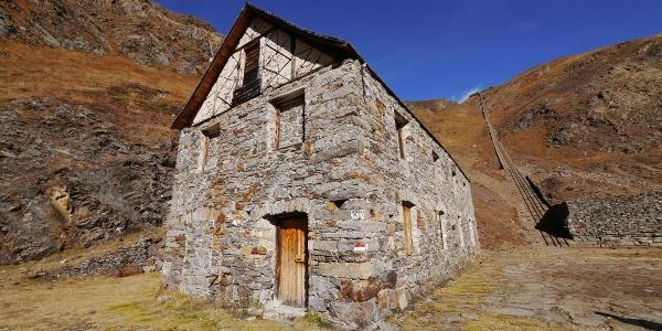 Bergbaugeschichte am Schneeberg erleben