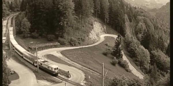 Die Mariazellerbahn