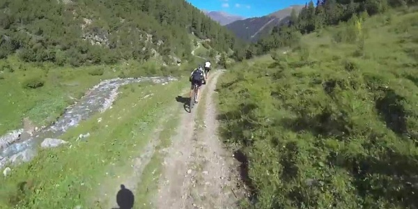 Nationalpark Bike-Marathon