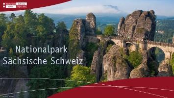 Foto Nationalpark Sächsische Schweiz
