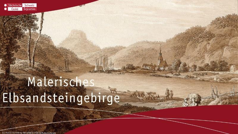 Foto Historisches Malerweg