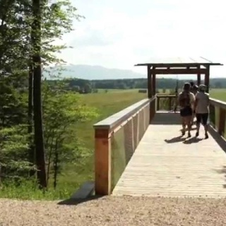 E-Bike Tour im Rupertiwinkl im Norden des Berchtesgadener Landes