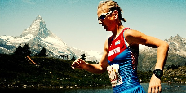 Gornergrat Zermatt Marathon