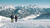 Winter im Tannheimer Tal © Ferienregion Tannheimer Tal
