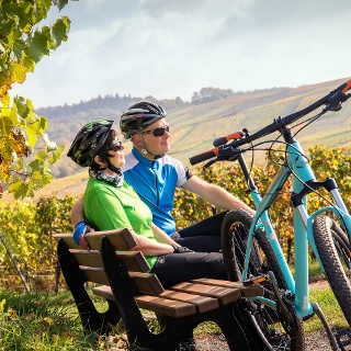 Kraichgauer Weinradtour bei Wiesloch
