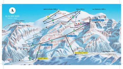 The Top Ski Resorts in Aigle